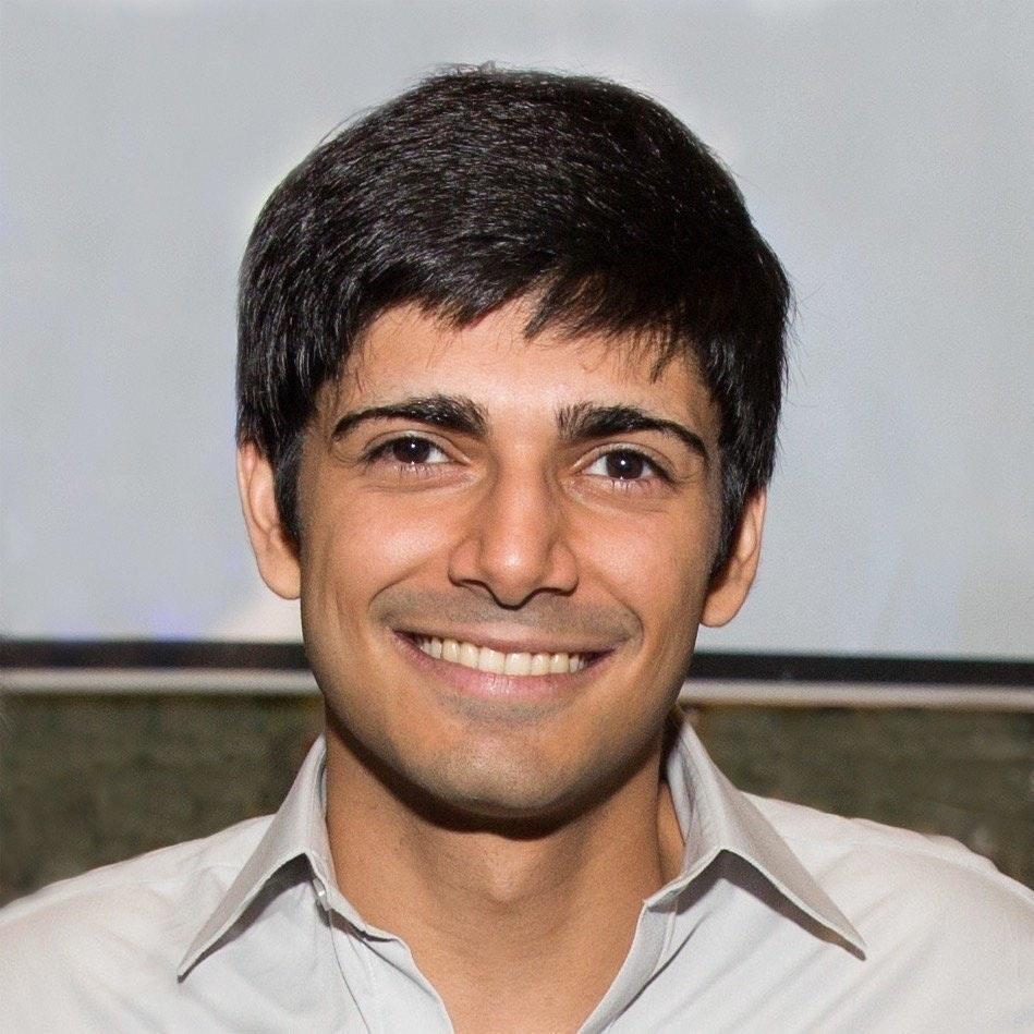 Nevin Jethmalani