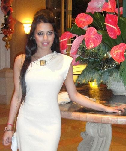Reneta Jain