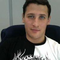 Dmitry Zhuravlenko