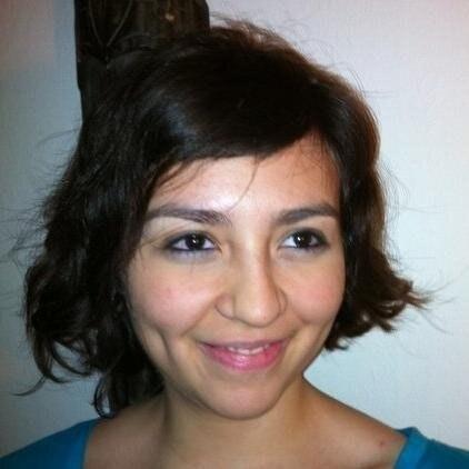 Gloria Quintanilla