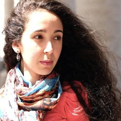 Nabila Moumen