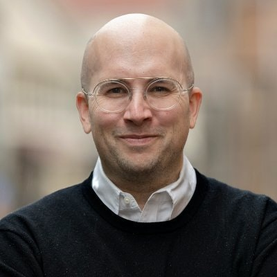 Björn Jeffery