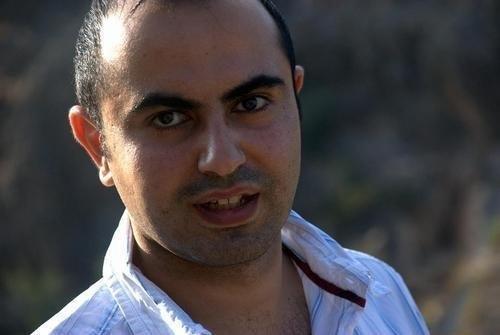 Ammar Qaffaf