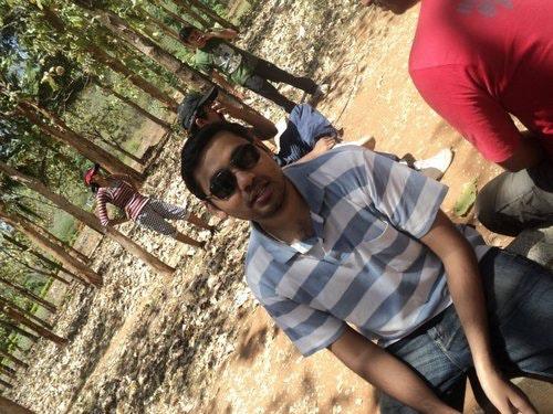 Kafil Saleem