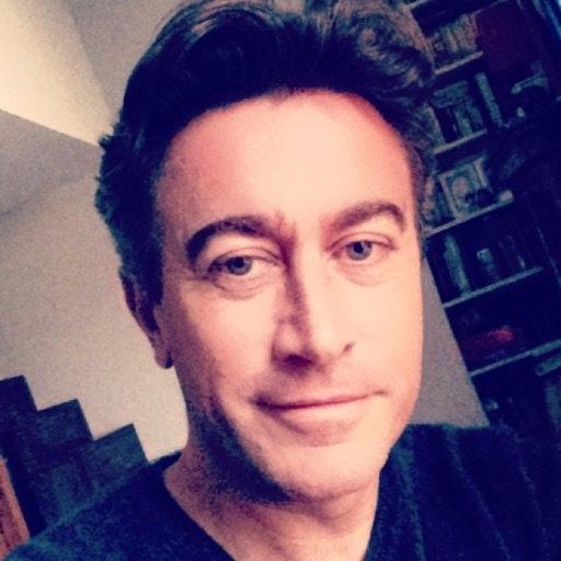 Stephane Moreau