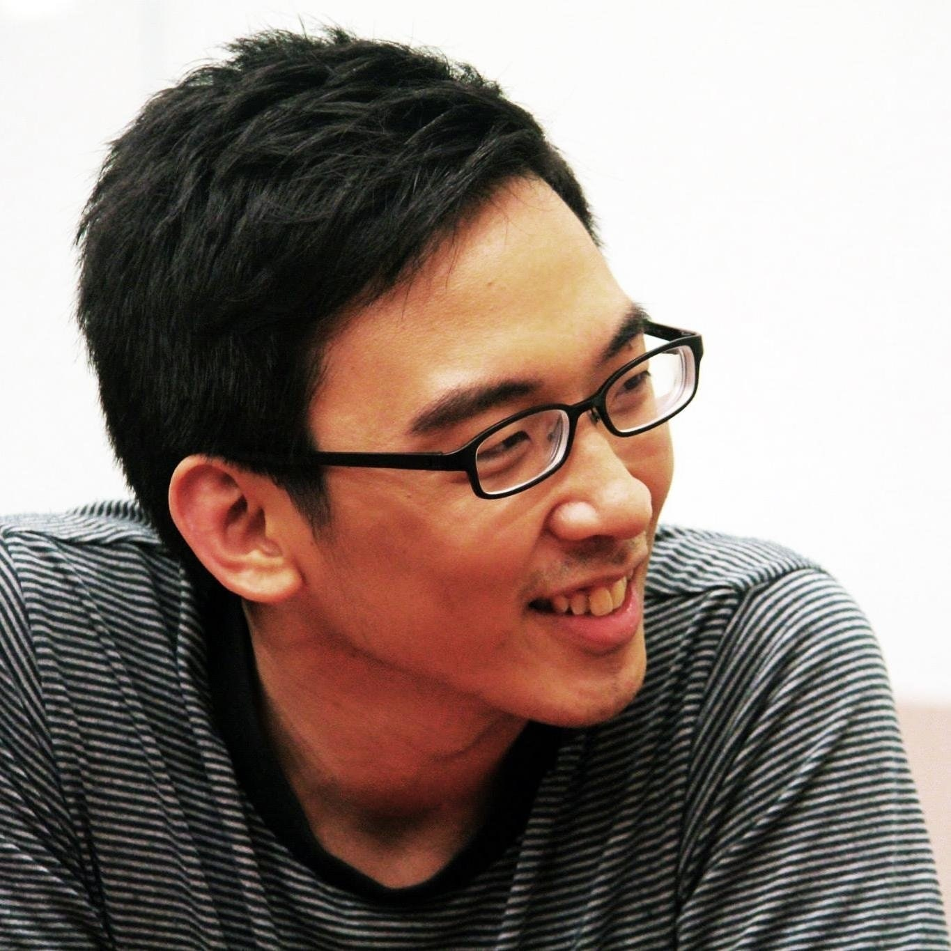 Terence Lee