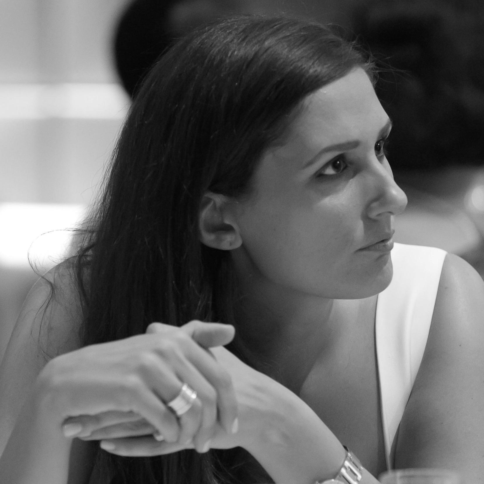 Nadia Karkar