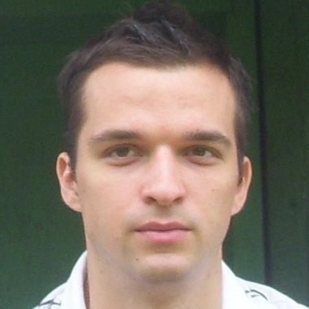 Denis Golomazov