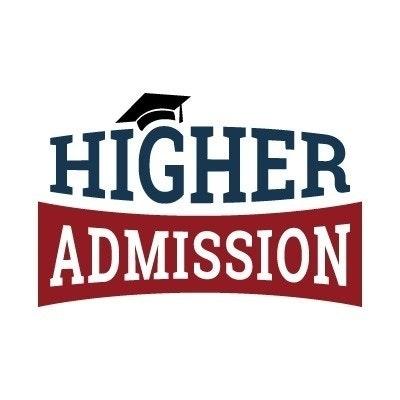 Higher Admission