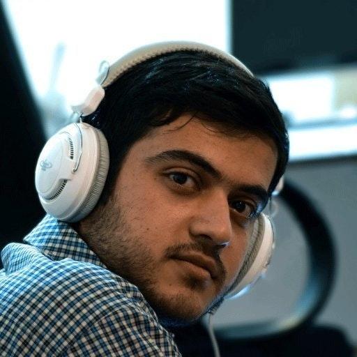 Mohammad Kermani