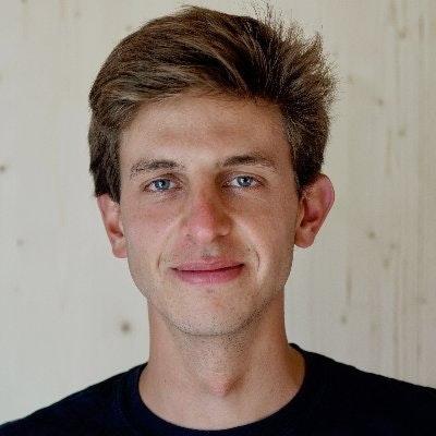 Ben Issenmann