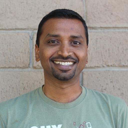 Pranil Kanderi