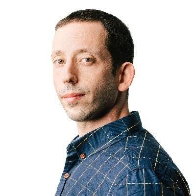 Yaniv Goldenberg