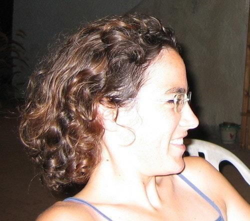 Ayelet Dahan