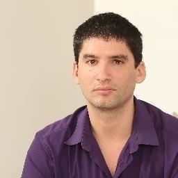 Amir Taichman