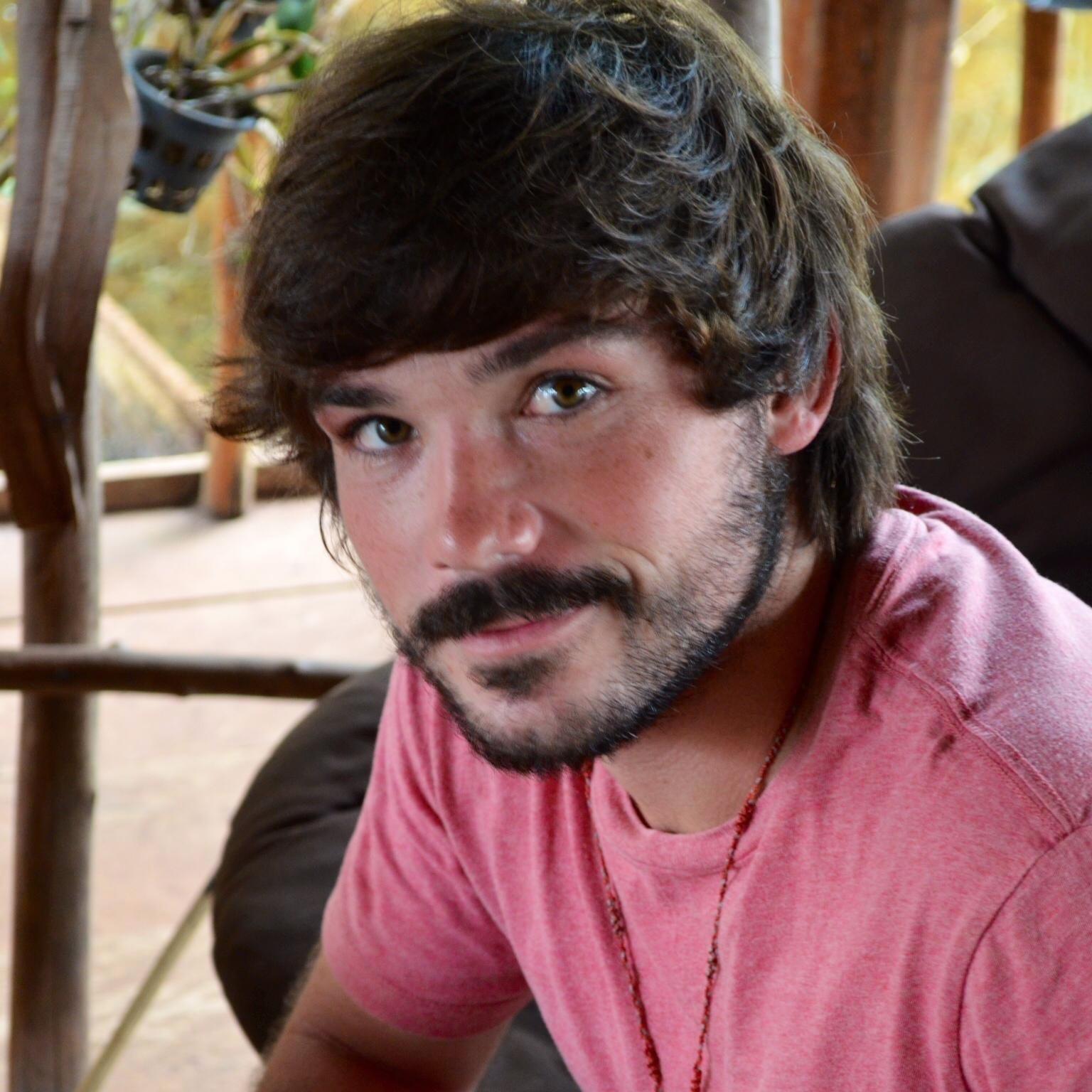 Matt Sencenbaugh
