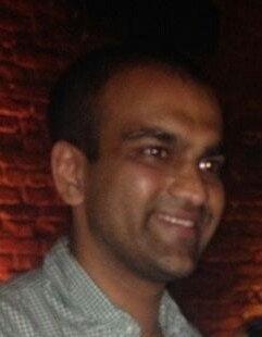 Aakrit Vaish
