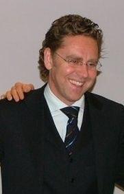 Petter Nylander