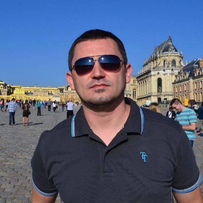Damir Cosic