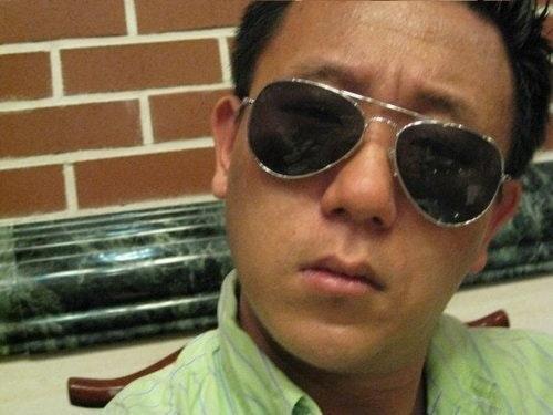 Hans Cho