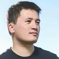 Zainan Victor Zhou
