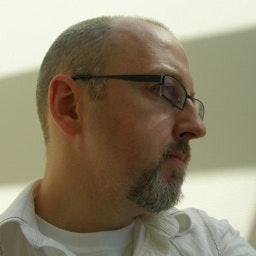 Gersham Meharg