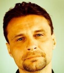 Sergey Yolkin