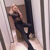 Anna  Ignatova