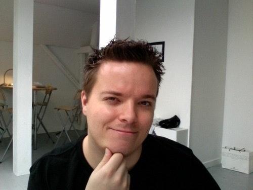 Mikkel Blankholm