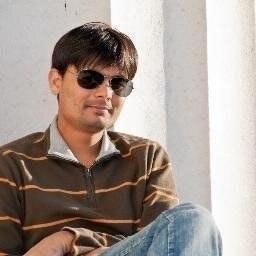 Amit Bharadwaj