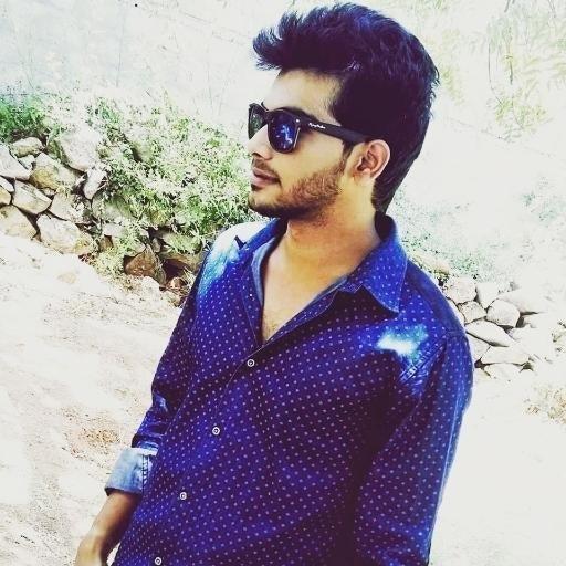 Ashish Nair