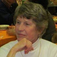 Nora Hall