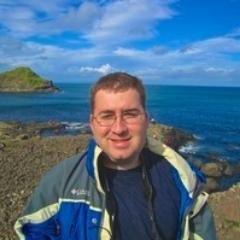 Andrew Hooker