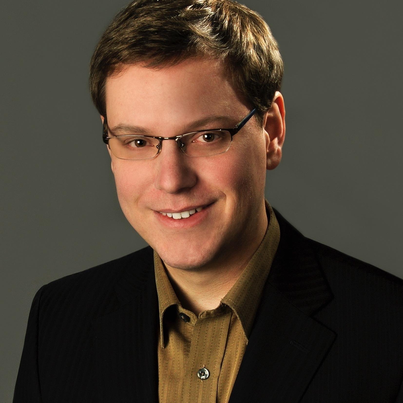 Nicolai Kamenzky