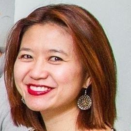 Michelle M. Chu