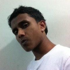 Tharindu Madushanka