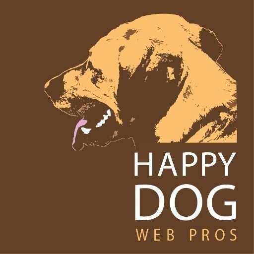 Happy Dog Web Pros