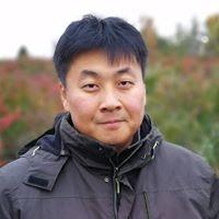 Vladimir Kim