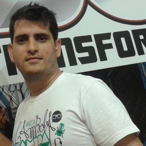 Júlio Pontes