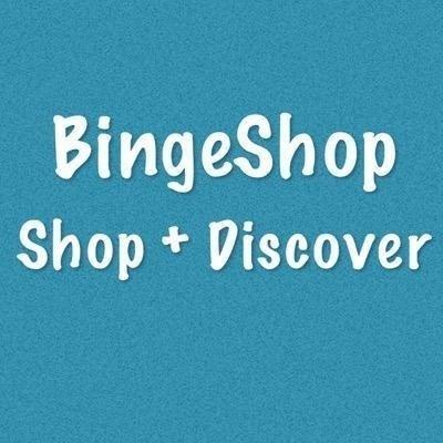 BingeShop