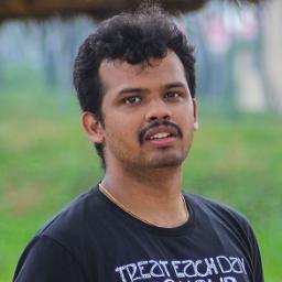 Suresh Mohan