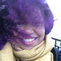 Safiya Carter-Thompson