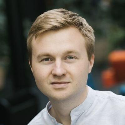 Viacheslav Bakshaev