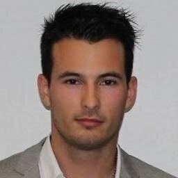 Maxime Mezrahi