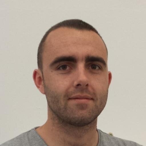 Paul Horan