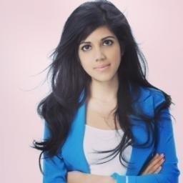 Soniya Monga