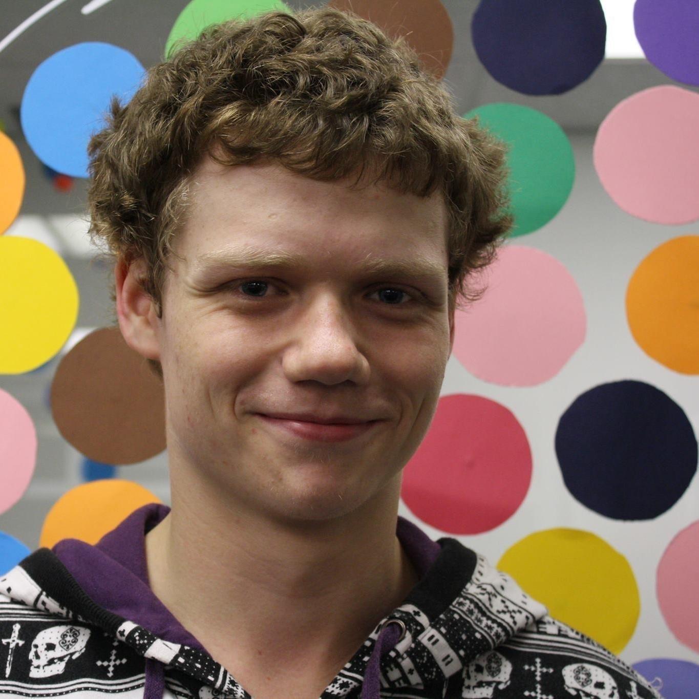 Nick Johnstone