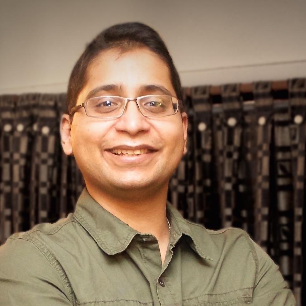 Shahrukh Hasan