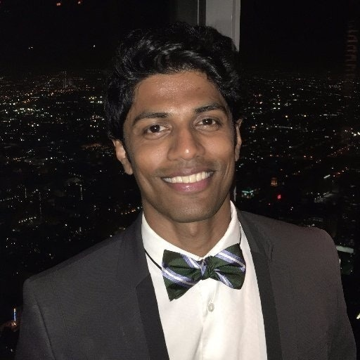 Anand Nandakumar