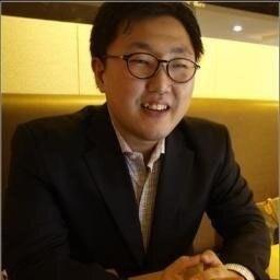 김윤상 (Albert YS Kim)